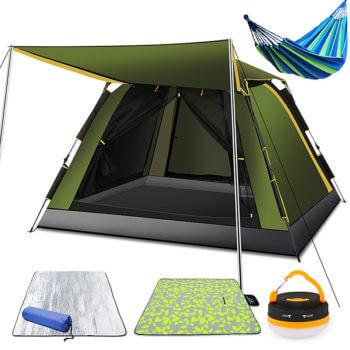 Lều cắm trại chuyên dụng